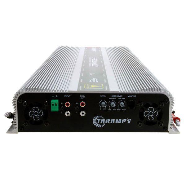 Módulo Amplificador Taramps T-50 KW 1 canal de 6500w RMS  1 ohms  - AutoParts Online
