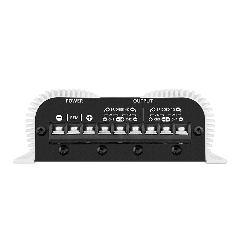 Módulo Amplificador Taramps TS 400X4 400 Rms  4 Canais 2 Ohms  - AutoParts Online