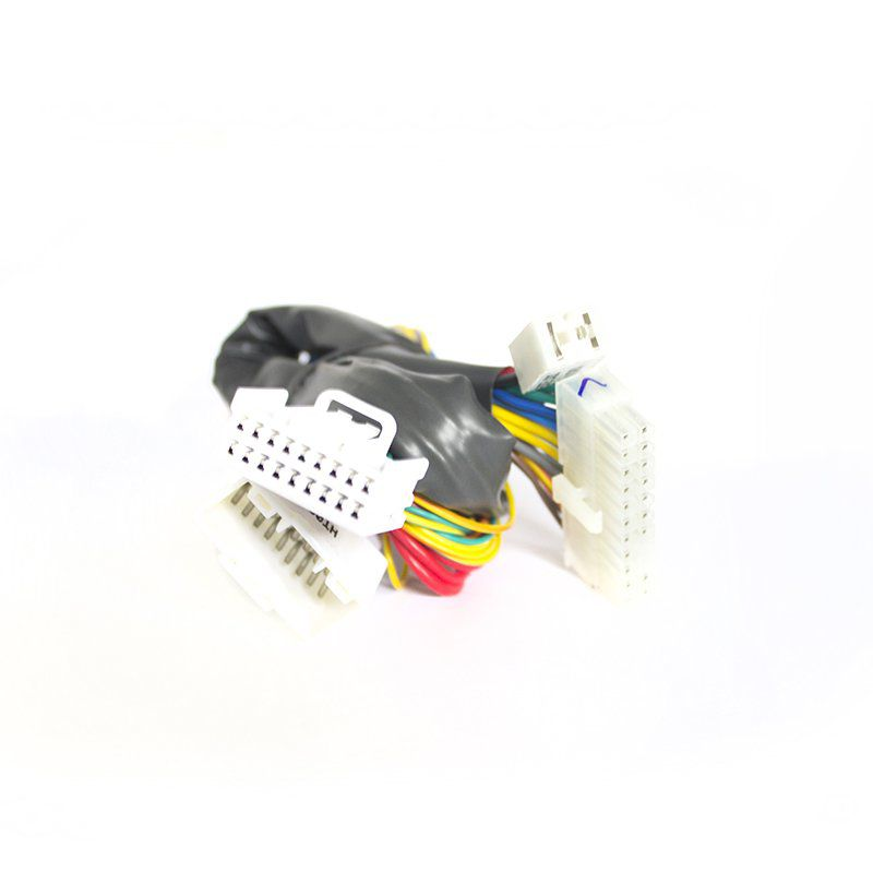 Módulo de Levantamento de Vidro MLV540 AE CO Citroen DS3 Plug and Play e Anti Esmagamento  - AutoParts Online
