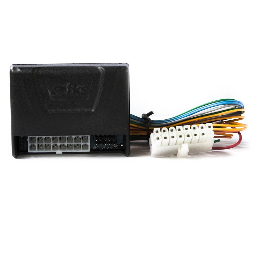Módulo de Levantamento de vidros FKS MLV45  vidros originais e automatizados  - AutoParts Online