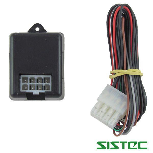 Módulo de Travamento de Portas Sistec AM11-v2 Universal (2 ou 4 portas)  - AutoParts Online