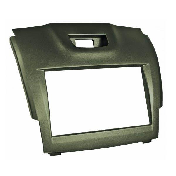 CONTRA FRENTE 2DIN GM S10 2012  - AutoParts Online