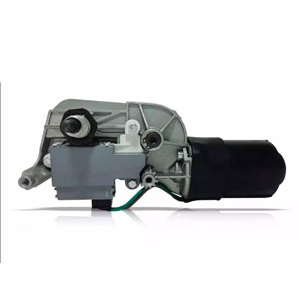 Motor de Limpador de Para-brisa 12v Fiat Uno 1990 a 2010 Premio Elba 1990 em diante Fiorino 1990 a 2011  - AutoParts Online