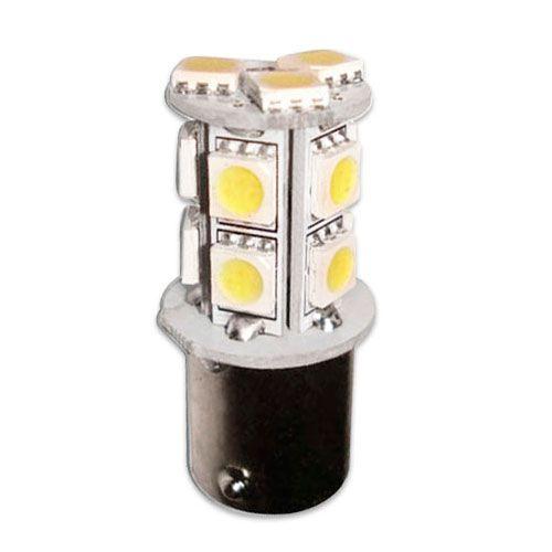 Par de Lâmpada 1 Polo 9 Leds Smd Lanterna Dianteira e Pisca  - AutoParts Online
