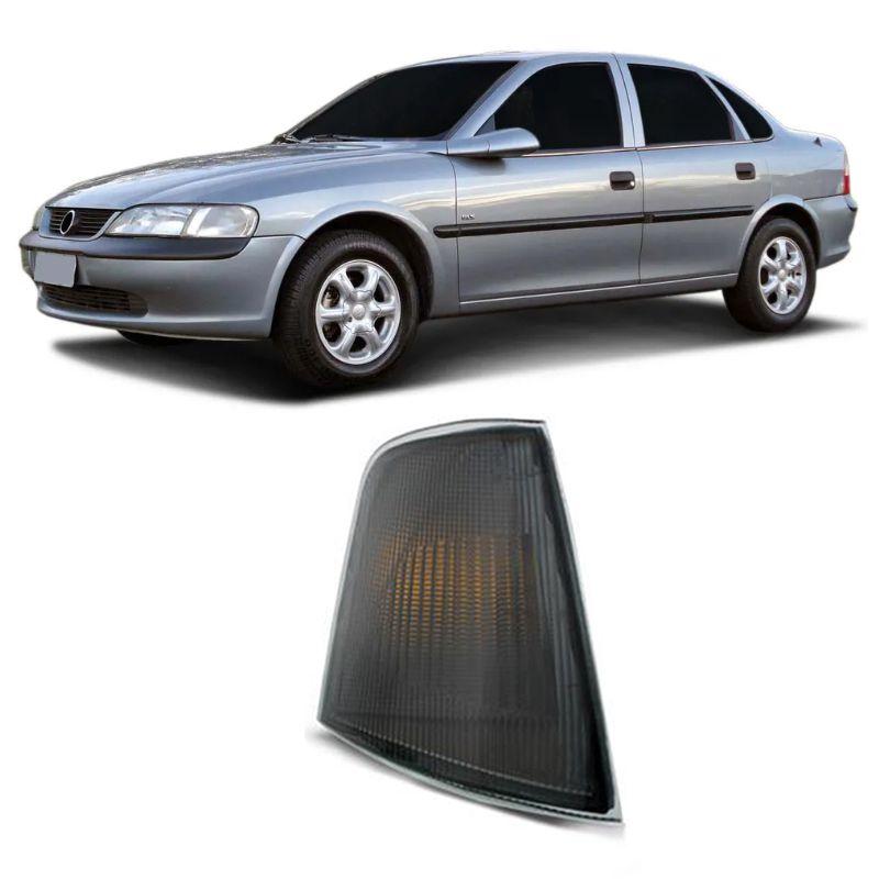 Pisca Lanterna Dianteiro Chevrolet Vectra 1996 em Diante Fume Direito  - AutoParts Online