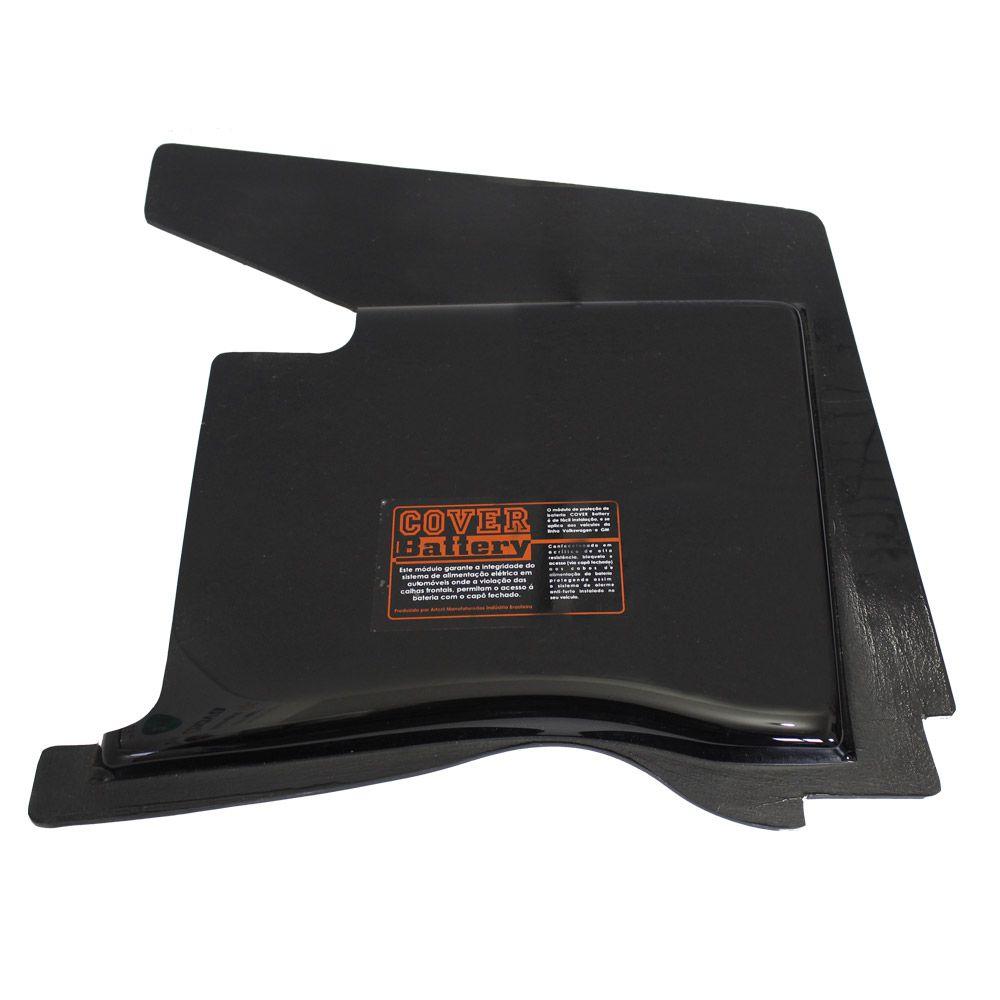 Protetor de Bateria Gm Corsa 2000 em Diante  - AutoParts Online
