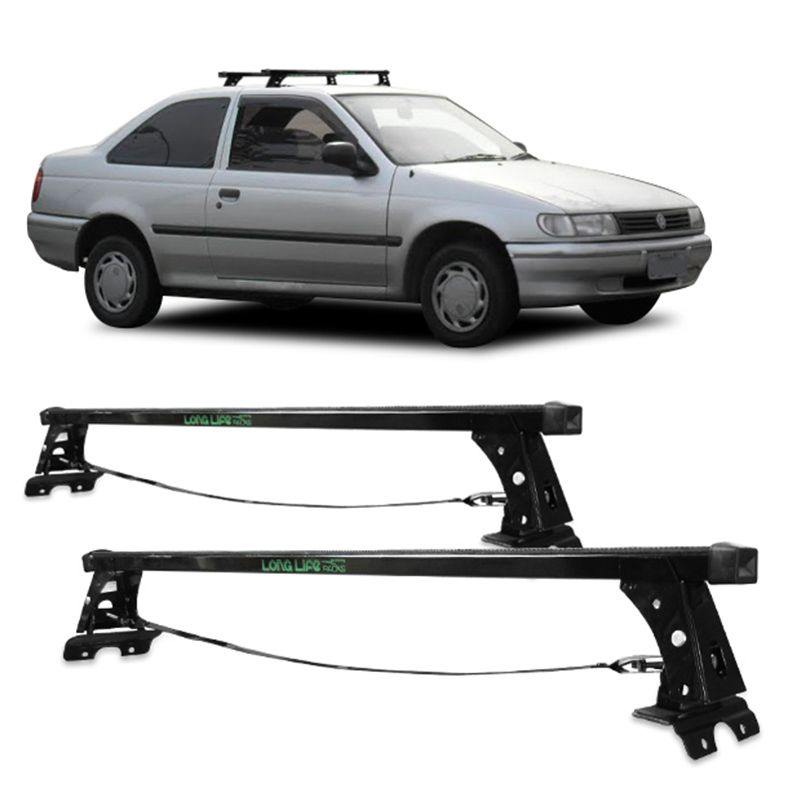 Rack Ford Escort Logus 2 Portas 1993 em diante EL-2  - AutoParts Online