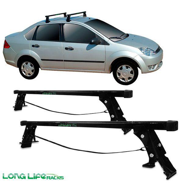 Rack Travessa Ford Novo Fiesta Hatch 2003 em diante Sedan 2005 em diante FHS  - AutoParts Online