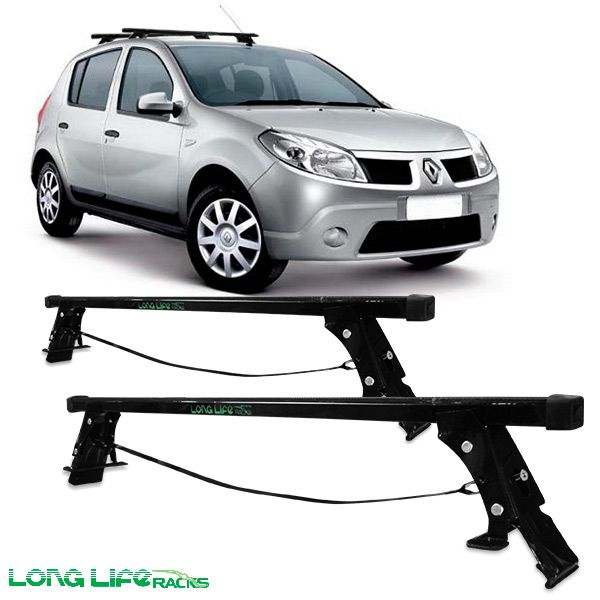 Rack Travessa Renault Sandero até 2014 Logan até 2013 SAL  - AutoParts Online