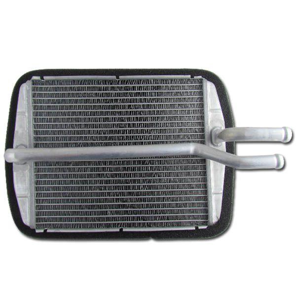 Radiador Ar Quente Ford Ka Fiesta 2001 em diante  - AutoParts Online