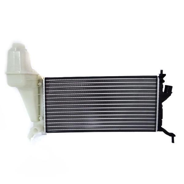 Radiador do Motor Chevrolet Celta 1.0/1.4 2000 a 2005 Com ar condicionado  - AutoParts Online