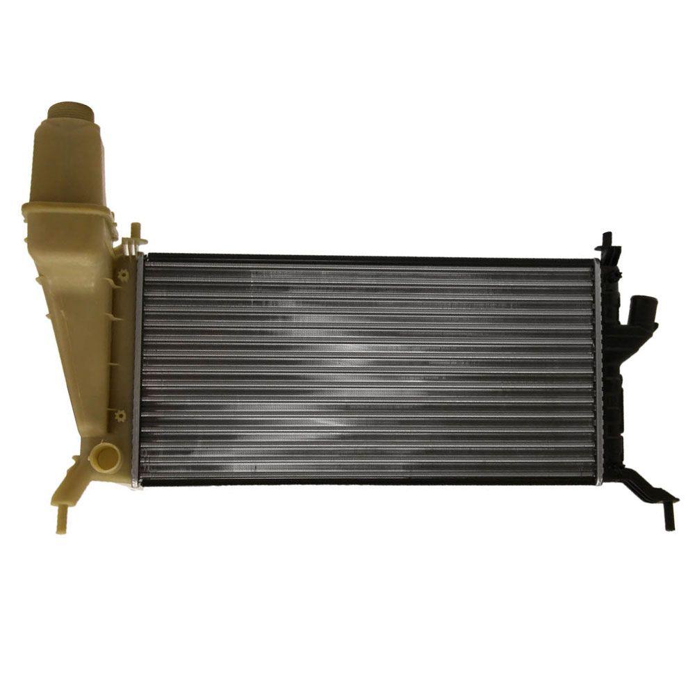 Radiador do Motor GM Celta 1.0/1.4 2000 a 2005 Sem ar condicionado Ref.12579  - AutoParts Online