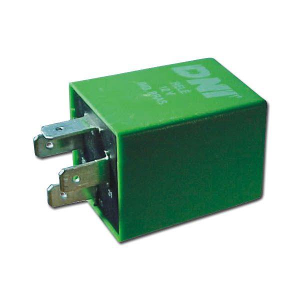 Relé Automotivo para Injeção Eletrônica 4 Terminais 12V  - AutoParts Online
