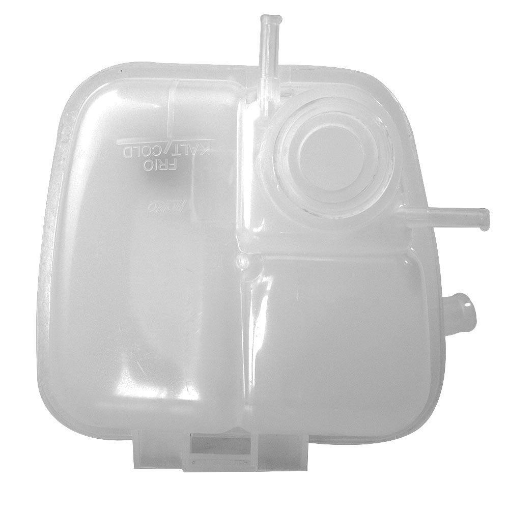 Reservatório de Água do Radiador Gm Vectra 2006 em diante Astra 2.0 16V 1999 em diante com Sensor  - AutoParts Online