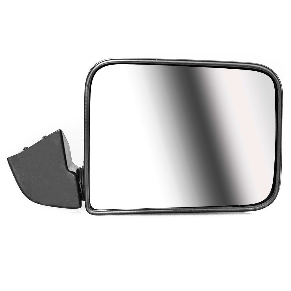 Retrovisor Externo Gm Pick-up D10 Veraneio 1978 a 1989 Pick-up D20 1985 a 1989 Bonanza 1989 a 1990 Lado Esquerdo  - AutoParts Online