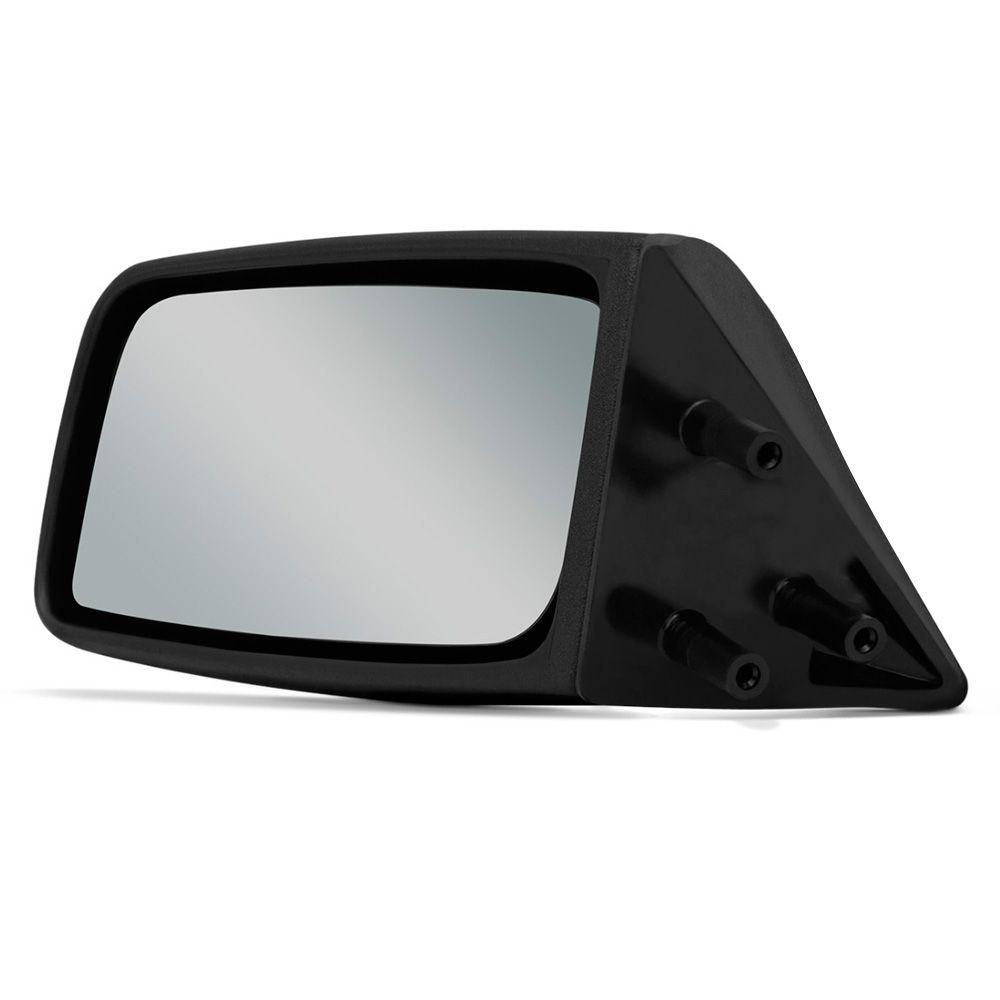 Espelho Retrovisor Controle Interno Vw Gol Parati Saveiro 1988 a 1994 Esquerdo  - AutoParts Online