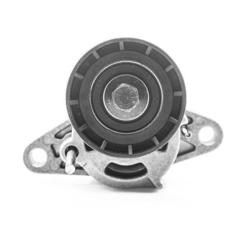Rolamento Tensor Esticador da Correia Dentada Renault Megane 1.6 8V 16V c/ Suporte Nissan Livina Tida 1.6 16V 2010 em Diante  - AutoParts Online
