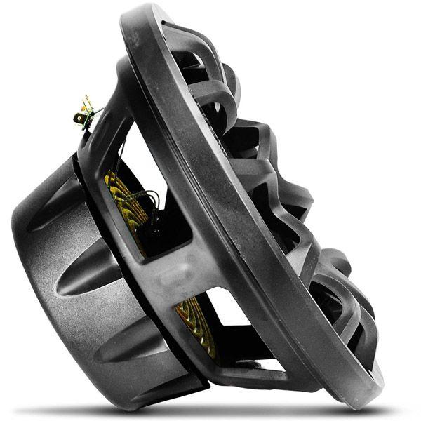 Subwoofer Bravox Premium Plus 12 P12X-S4 220WRMS 4ohms c/tela  - AutoParts Online