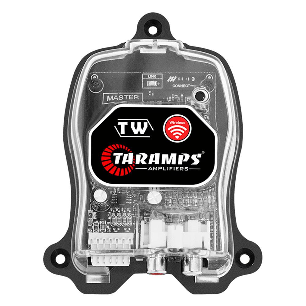 Transmissor de Sinal Wireless Taramps TW Master de Som Automotivo  - AutoParts Online