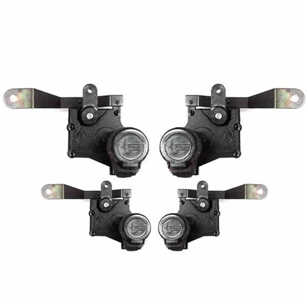 Trava Elétrica Específico p/ Fechadura Toyota Etios - 4 portas - KIT  - AutoParts Online