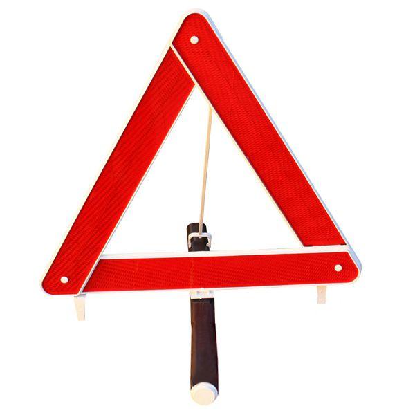 Triângulo de Segurança com base  - AutoParts Online
