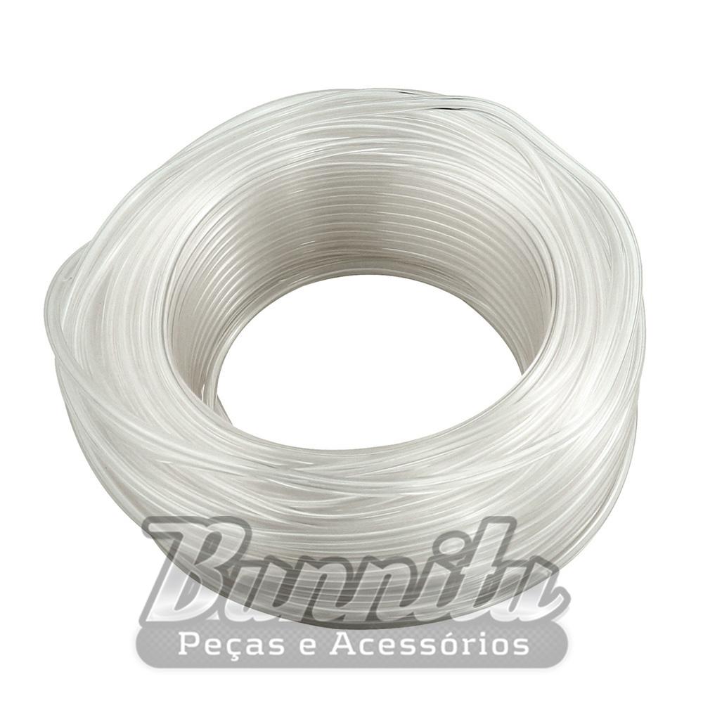 Mangueira plástica para avanço do distribuidor  - Bunnitu Peças e Acessórios