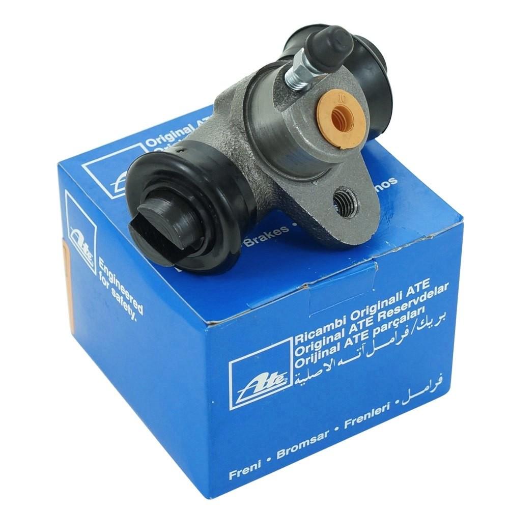 Cilindro de roda traseiro ATE para VW Fusca 1957 à 1976  - Bunnitu Peças e Acessórios