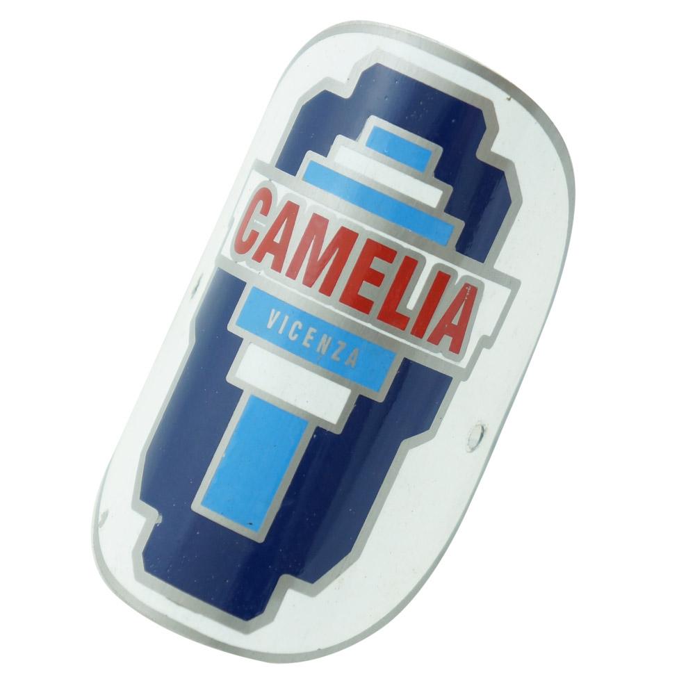 Emblema plaqueta para bicicleta modelo Camelia  - Bunnitu Peças e Acessórios