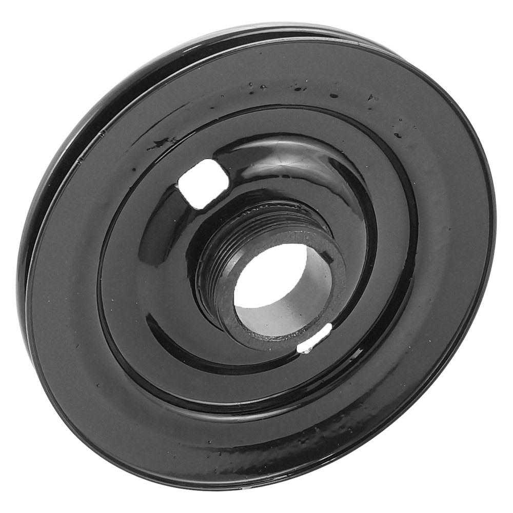 Polia do virabrequim +0,5mm para motor 1300 à 1700 VW Fusca Kombi Brasilia Variant Tl TC...  - Bunnitu Peças e Acessórios