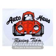 Adesivo modelo Auto Haus Racing Team