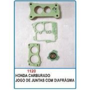 Kit de reparo do carburador para Honda