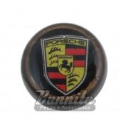 Botão do painel modelo Porsche para réplicas e linha VW Fusca