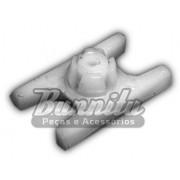 Grampo do friso da caixa de ar para VW Variant 1 e Brasília