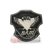 Emblema para Buggy BRM modelo médio