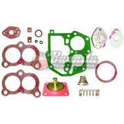 Kit de reparo do carburador Solex 3E-CE Para Vw a Gasolina (Eletrônico)