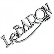 Emblema para Chrysler Le Baron Manuscrito