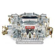 Carburador Edelbrock Quadrijet 600 cfm cod. EDL-1405