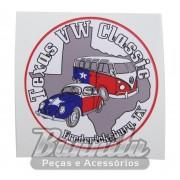 Adesivo modelo Texas VW Classic