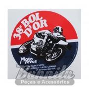 Adesivo modelo - 38º Bol D´or Moto Revue