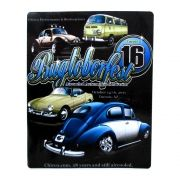 Adesivo modelo - Bugtoberfest Aircooled Automotive Showcase