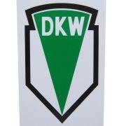 Adesivo modelo DKW
