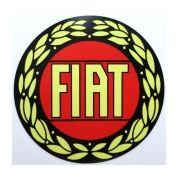Adesivo modelo - Fiat