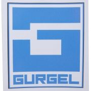 Adesivo Modelo Gurgel