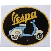 Adesivo modelo Lambretta, Vespa