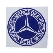 Adesivo modelo Mercedes Benz