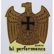 Adesivo modelo NVKOS - Hi Performance