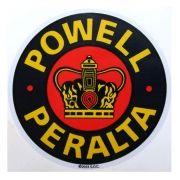 Adesivo modelo - Powell Peralta
