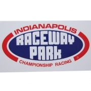 Adesivo modelo RaceWay Park - Indianapolis Championship Racing
