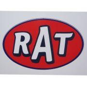 Adesivo modelo RAT
