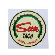 Adesivo modelo Sun Tach Choice of the Champs